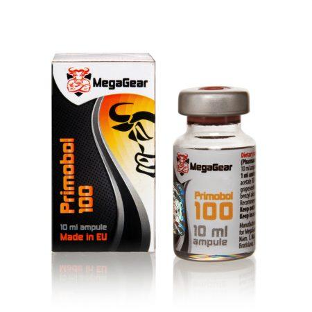 ксеноандрогени Primobol 100