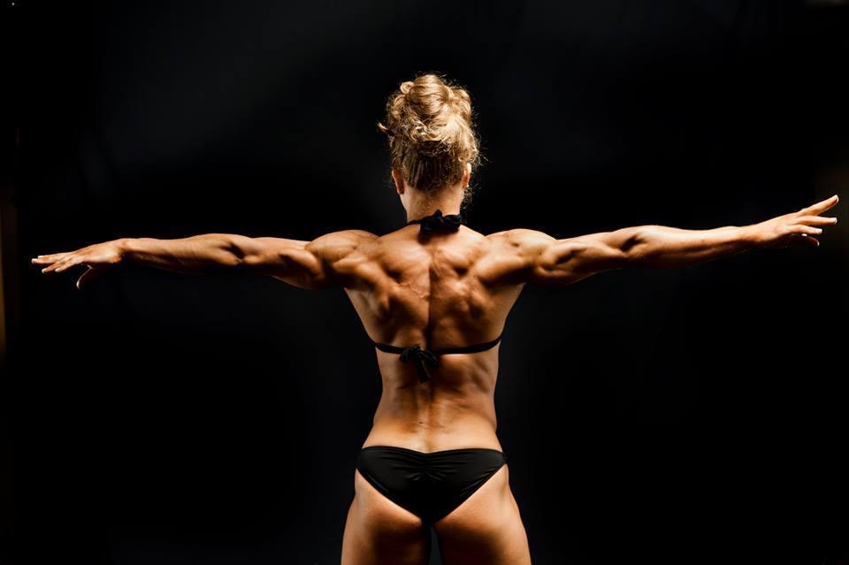 Как жените силови атлети да изградят 40 % повече мускули Тодорка Иванова атлет, културистка