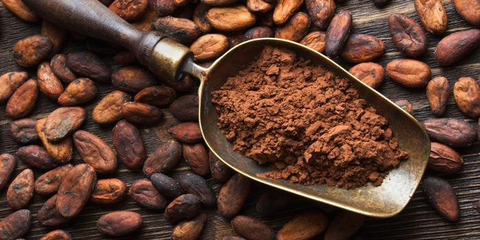 Какаото увеличава продължителността на живота и ви държи във форма