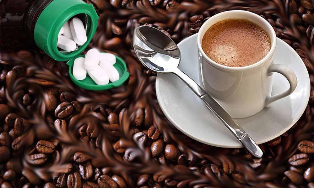 Подобрете резултатите си с две чаши кафе преди силова тренировка