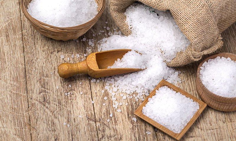 Всичко, което знаем за солта може да се окаже абсолютно невярно.