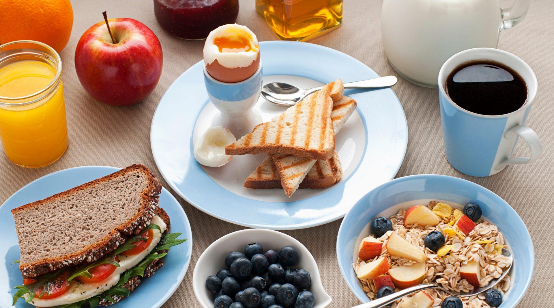 В името на добрата форма, трябва да закусвам! Истина или мит?