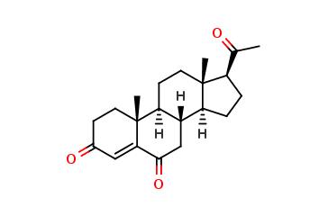6 keto progesterone, 6-кето-прогестерон