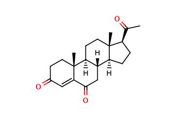 6-кето-прогестерон (6-Keto-Progesterone)